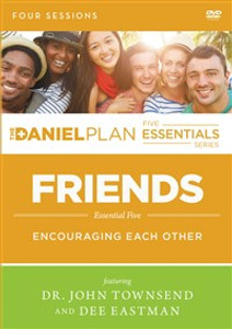 Friends Video Study - ISBN: 9780310823506