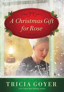 A Christmas Gift for Rose - ISBN: 9780310336785