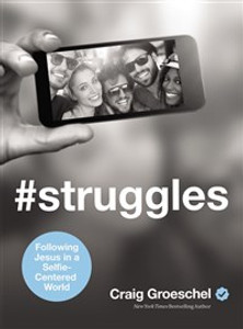 #Struggles - ISBN: 9780310348863