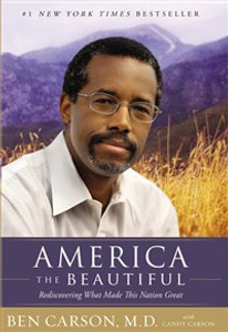 America the Beautiful - ISBN: 9780310346227