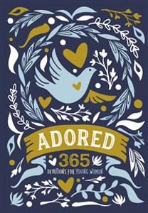 Adored - ISBN: 9780310762799
