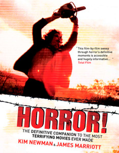 Horror!: The Definitive Companion to the Most Terrifying Movies Ever Made - ISBN: 9781780973913