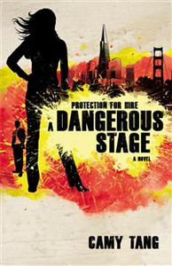 A Dangerous Stage - ISBN: 9780310320340