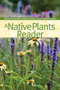 A Native Plants Reader:  - ISBN: 9781889538808