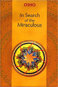 In Search of the Miraculous - ISBN: 9788172612320