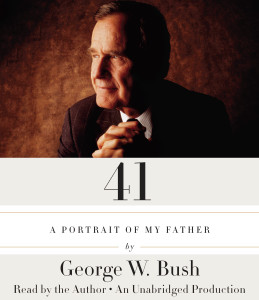 41: A Portrait of My Father (AudioBook) (CD) - ISBN: 9781101913147