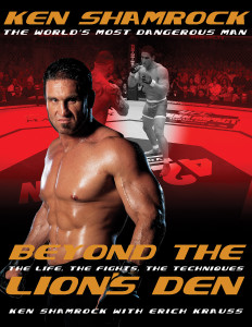 Beyond the Lion's Den: The Life, The Fights, The Techniques - ISBN: 9780804846592