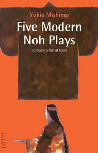 Five Modern Noh Plays:  - ISBN: 9784805310328