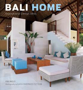 Bali Home: Inspirational Design Ideas - ISBN: 9780804839822