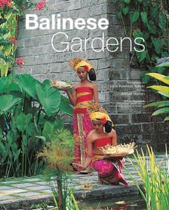 Balinese Gardens:  - ISBN: 9780794604233