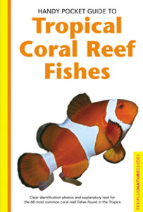 Handy Pocket Guide to Tropical Coral Reef Fishes:  - ISBN: 9780794601867