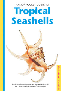 Handy Pocket Guide to Tropical Seashells:  - ISBN: 9780794601935