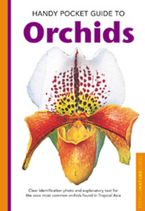 Handy Pocket Guide to Orchids:  - ISBN: 9780794601911