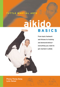 Aikido Basics:  - ISBN: 9780804834902
