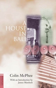 A House in Bali:  - ISBN: 9789625936291