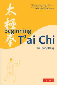 Beginning T'ai Chi:  - ISBN: 9780804820011