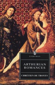 Arthurian Romances:  - ISBN: 9780460873895