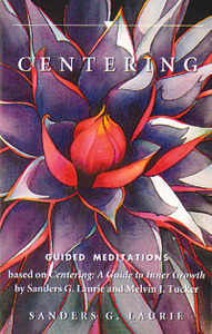 Centering: A Guide to Inner Growth - ISBN: 9780892815210