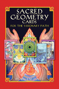 Sacred Geometry Cards for the Visionary Path:  - ISBN: 9781591430926