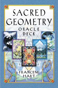 Sacred Geometry Oracle Deck:  - ISBN: 9781879181731