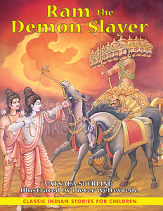 Ram the Demon Slayer:  - ISBN: 9781591430575