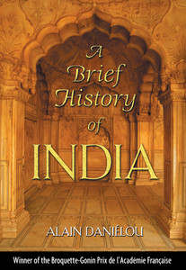 A Brief History of India:  - ISBN: 9780892819232
