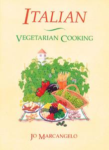 Italian Vegetarian Cooking:  - ISBN: 9780892813438