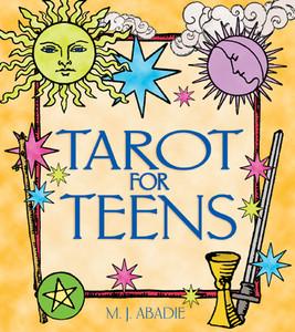 Tarot for Teens:  - ISBN: 9780892819171