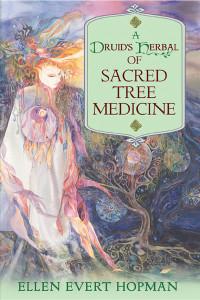 A Druid's Herbal of Sacred Tree Medicine:  - ISBN: 9781594772306