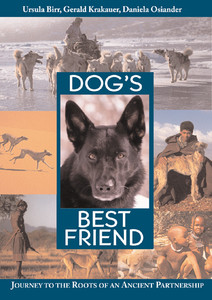 Dog's Best Friend: Journey to the Roots of an Ancient Partnership - ISBN: 9780892818297
