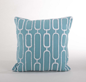 Modernica Stitched Decorative Throw Pillow