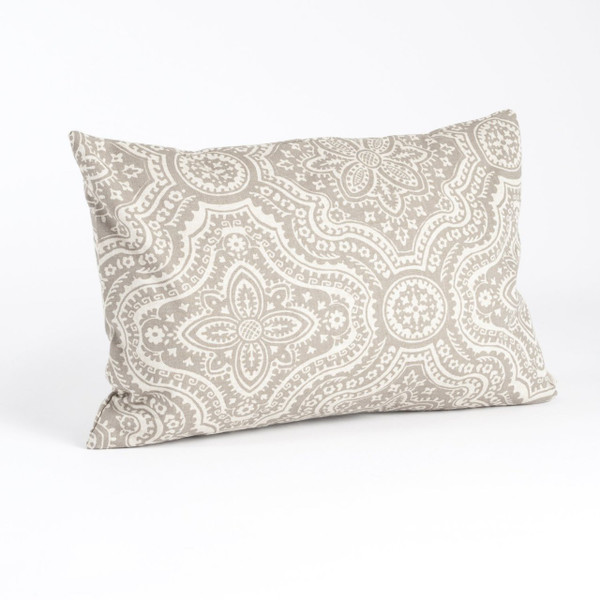 Bohemian Design Decorative Throw Pillow, Down Filler Included