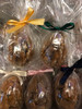 Just Sweets Easter Egg Peanut Brittle
