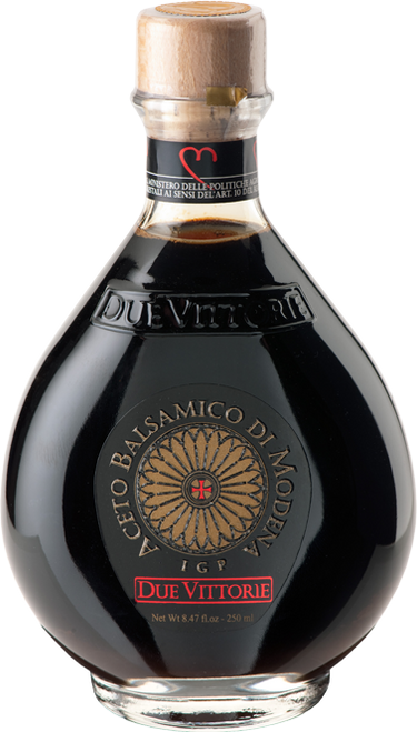 Due Vittorie Balsamic Traditional Modena Barrel Aged