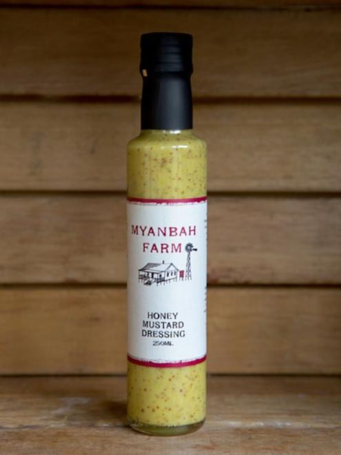 Myanbah Honey Mustard Dressing