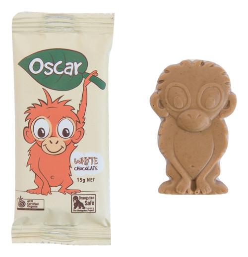 The Chocolate Yogi Oscar Whyte  x 5