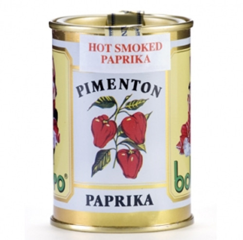 Bolero Smoked Paprika Hot