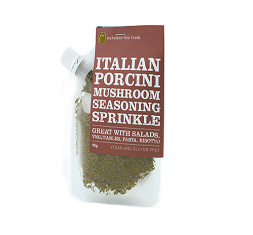 Nicholson's Fine Foods Italian Porcini seasoning