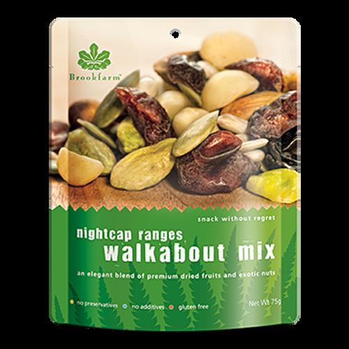 Brookfarm Walkabout Mix Nightcap Ranges