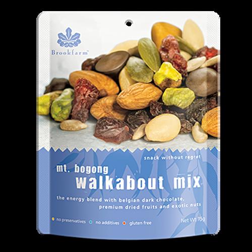 Brookfarm Walkabout Mix Mt Bogong