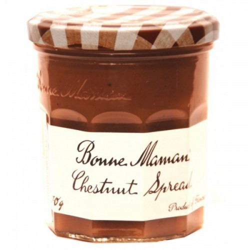 Bonne Maman Chestnut Cream Box