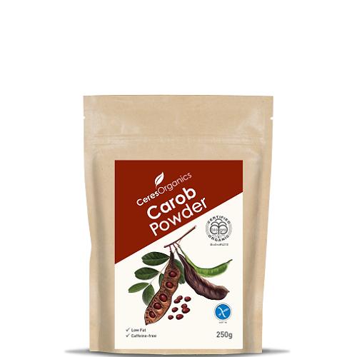 Ceres Organics Carob Powder