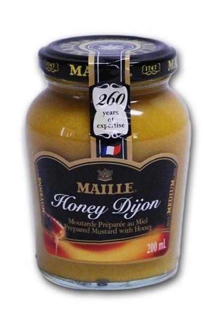 Maille Honey Dijon Mustard Box