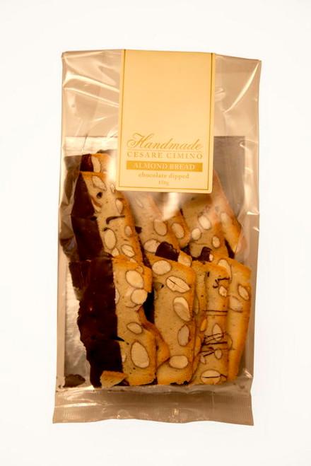 Cesare Cimino Chocolate Coated Almond Bread