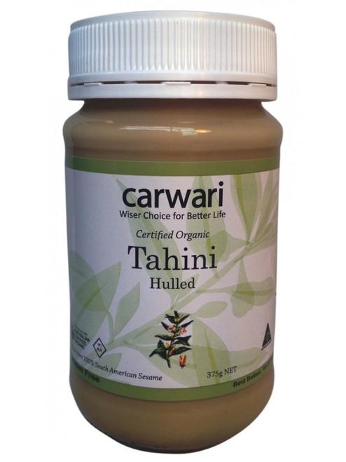 Carwari Tahini Hulled