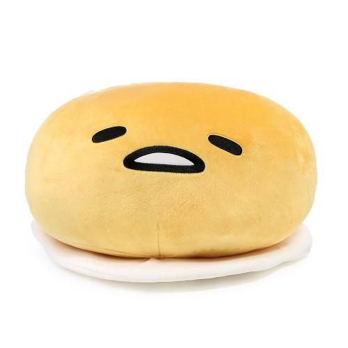 7 off sanrio gudetama big steamed bread soft cushion doll cute