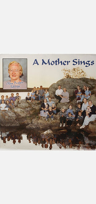 A Mother Sings CD
