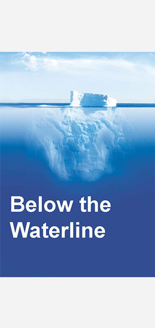 Below the Waterline DVD