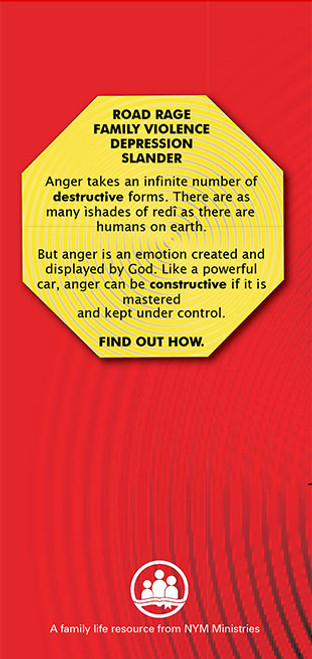 Master Your Anger