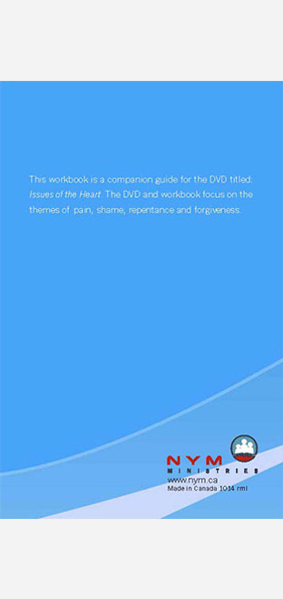 Issues of the Heart Workbook